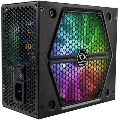 Fonte Raidmax 535W 80 Plus Bronze RGB - RX-535AP