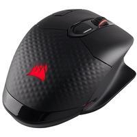 Mouse Gamer Corsair 16000DPI, Sem Fio, RGB, Dark Core - CH-9315211-NA