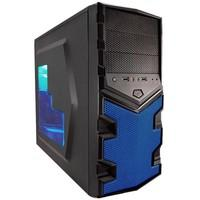 Computador Gamer G-fire AMD A8-9600, 8GB, HD 500GB, Linux - HTG-R306