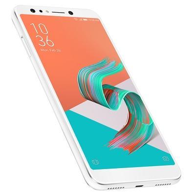 Smartphone Asus Zenfone 5 Selfie Pro, 128GB, 20MP, Tela 6´, Branco - ZC600KL-5B126BR