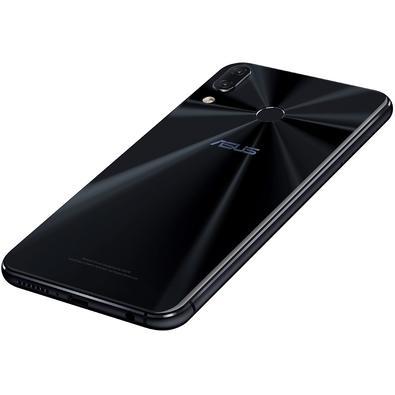 Smartphone Asus Zenfone 5Z, 128GB, 12MP, Tela 6.2´, Preto - ZS620KL-2A074BR