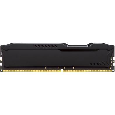 Memória HyperX Fury, 16GB (2x8GB), 3466MHz, DDR4, CL19, Preto - HX434C19FB2K2/16