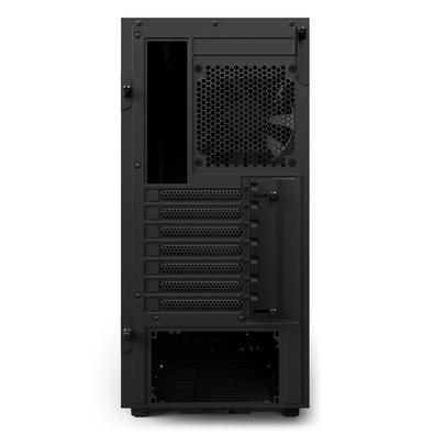Gabinete NZXT H500 Preto CA-H500B-B1