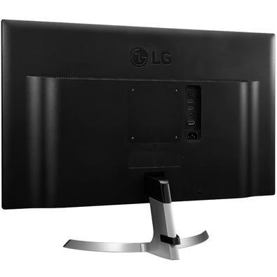 Monitor Gamer LG LED 27´ Widescreen, 4K, IPS, HDMI/Display Port, FreeSync - 27UD59