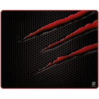 Mousepad Gamer Dazz Nightmare, Control, Grande (444x350mm) - 624939