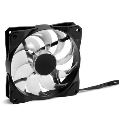 Cooler Fan Sharkoon 120mm, RGB - PaceLight F1