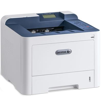 Impressora Xerox Laser, Monocromática, A4, Wifi, 110V - WorkCentre 3345