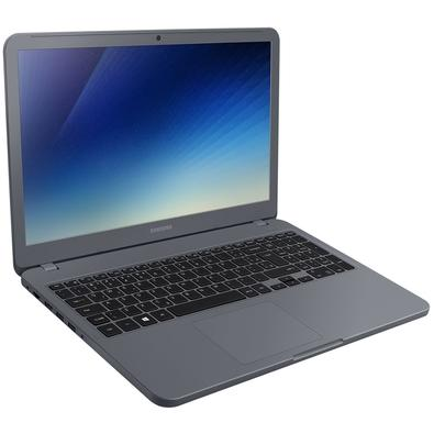Notebook Samsung E30 Intel Core i3, 4GB, HD 1TB, 15.6´, Windows 10 Home, Titanium - NP350XAA-KF3BR