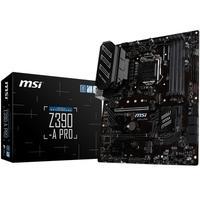 Placa-Mãe MSI Z390-A Pro, Intel LGA 1151, ATX, DDR4