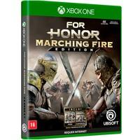 Game For Honor Marching Fire Edition Xbox One