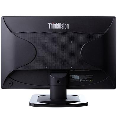 Monitor Lenovo LED 19.5´ Widescreen, VGA/DVI - E2002B