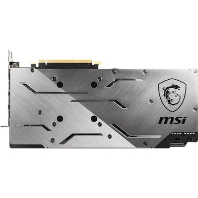 Placa de Vídeo MSI NVIDIA GeForce RTX 2070 Gaming Z 8G, GDDR6