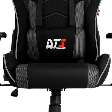 Cadeira Gamer DT3sports Romeo, Grey - 11207-1