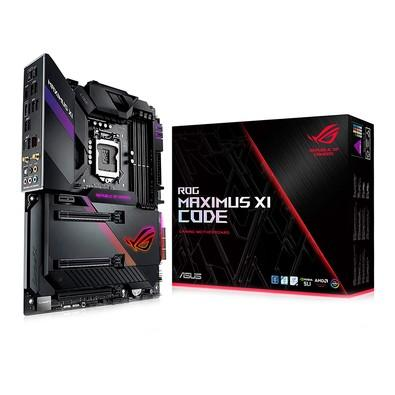 Placa-Mãe Asus ROG Maximus XI Code, Z390, Intel LGA 1151, ATX, DDR4
