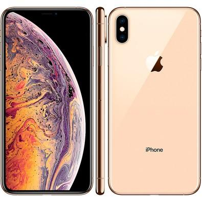 1e280d13fd4 KaBuM! - iPhone XS Max Ouro, 64GB - MT522