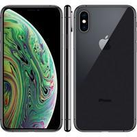 iPhone XS Cinza Espacial, 256GB - MT9H2