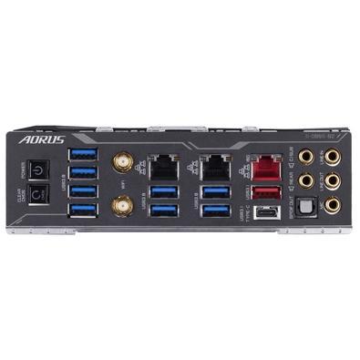 Placa-Mãe Gigabyte X399 Aorus Xtreme, AMD TR4, eATX, DDR4