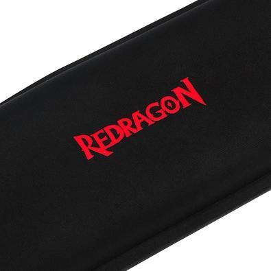 Apoio de Pulso Redragon para Teclado, 430 x 81 x 22mm - P022