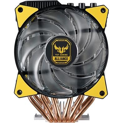 Cooler Fan Cooler Master MasterAir MA620P TUF Gaming, RGB, 120mm - MAP-D6PN-AFNPC-R1