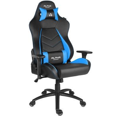 Cadeira Gamer Alpha Gamer Astra Black Blue