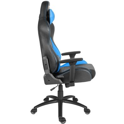 Cadeira Gamer Alpha Gamer Astra Black Blue