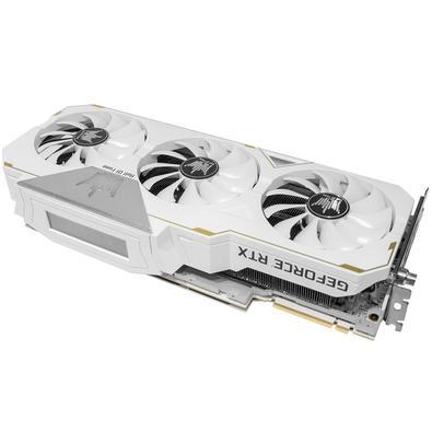 Placa de Vídeo Galax NVIDIA GeForce RTX 2080 Ti HOF 11GB, GDDR6 - 28IULBUCV6DH
