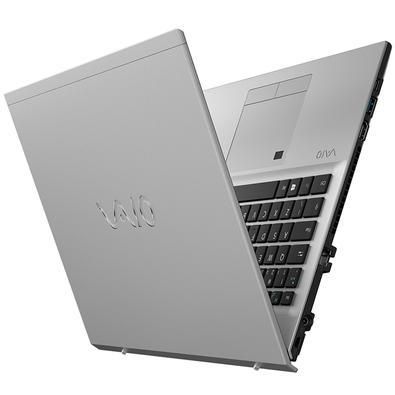 Notebook Vaio Alumínio Fingerprint F15VJF157F11X-B0511S Intel Core i7-8550U, RAM 8GB, HD 1TB, 15.6´, Windows 10 Home, Prata - 3340671