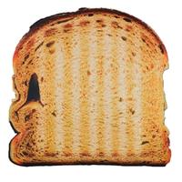 Mousepad Reliza Decor ColorFun Toast, 280x240x5mm