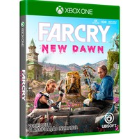 Game Far Cry New Dawn Xbox One