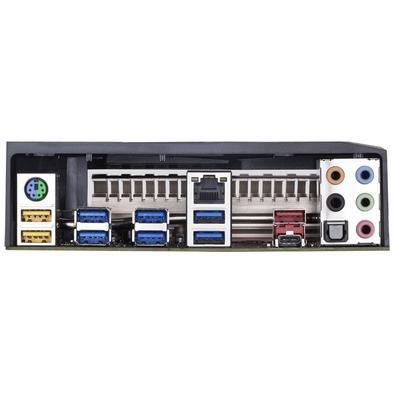 Placa-Mãe Gigabyte X399 Aorus Pro, AMD TR4, ATX, DDR4 (Rev. 1.0)