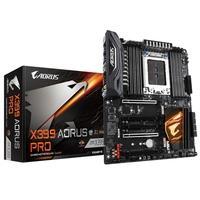 Placa-Mãe Gigabyte Aorus X399 Aorus Pro, AMD TR4, ATX, DDR4 (Rev. 1.0)