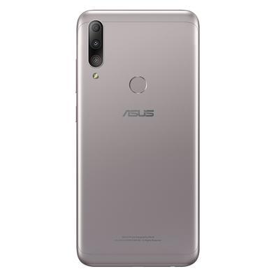 Smartphone Asus Zenfone Max Shot, 64GB, 12MP, Tela 6.2´, Silver - ZB634KL-4J009BR