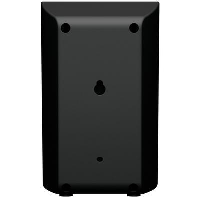 Caixa de Som Logitech Z607 5.1 Surround, Bluetooth, 160W