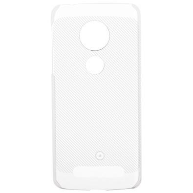 Capa Protetora Motorola Transparente para Moto G6 Play - MO-MMCRY0027I