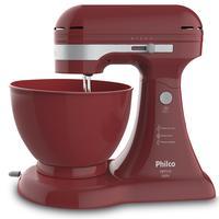 Batedeira Philco PBT510 Vermelha 500W 127V
