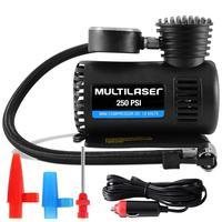 Mini Compressor De Ar Multilaser 12v - Au601