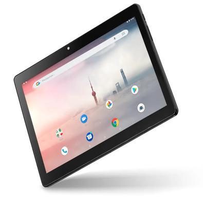 Tablet M10a 3G Android 9 Pie 32 Gb Dual Câmera 10 Polegadas Quad Core Preto Nb331
