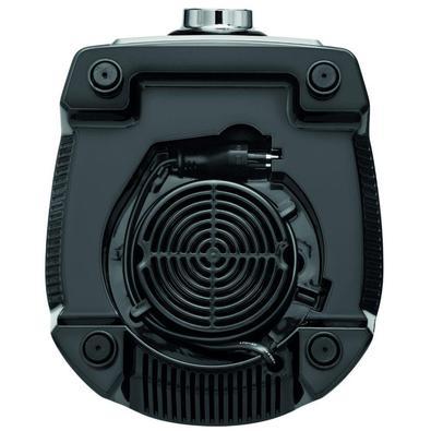 Liquidificador Mondial Turbo, 1,6 Litros, 500W, Preto, 110V -  L99FB