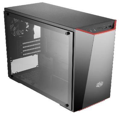 Gabinete Masterbox Lite 3.1 - Vidro Temperado - Mcw-L3s3-Kgnn-00