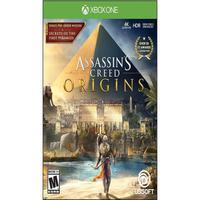 Game Assassins Creed Origins Xbox One