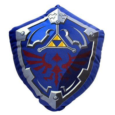 Almofada Fibra Escudo Link The Legend of Zelda