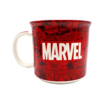 Caneca Marvel Classic