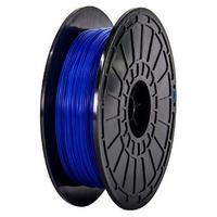 Filamento Para Impressora 3D Abs Azul 0,5Kg Filamento Para Impressora 3D Abs Azul 0.5Kg