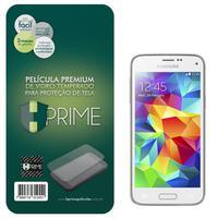 Película Premium Hprime p/ Smartphone Samsung Galaxy S5 Mini Vidro Temperado