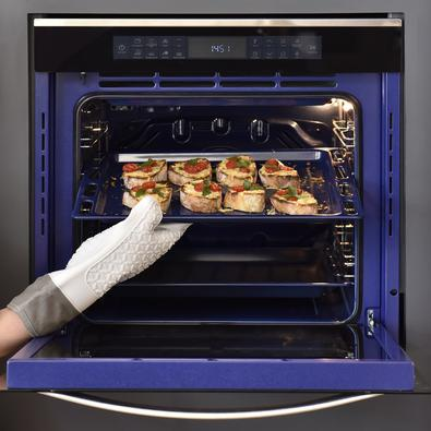 Forno Grill Elétrico 60cm 220V Cuisinart Arkton