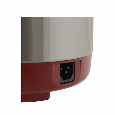 Panela de Pressão  Philco 4L Vermelha 220V
