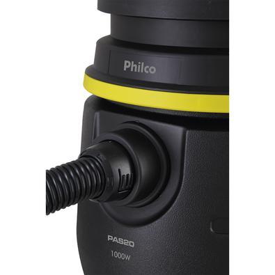Aspirador de Pó e Água Philco, 220V - B07K6S6VL4