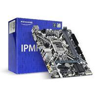 Placa-Mãe Micro Atx Pcware Intel Ipmh310g - Lga 1151 - 8ª E 9ª Geração Vga/Hdmi/Usb 3.0