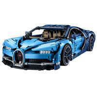 Technic, LEGO, Bugatti Chiron