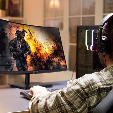 Monitor Gamer Aopen,  27